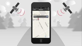 DEFA GPS LINK - Security & Finder