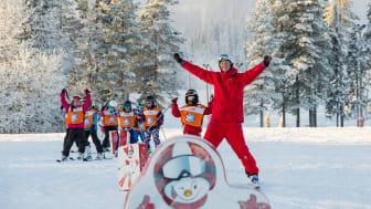 Skiskolen i Trysil passerte 20.000 elever – ny rekord