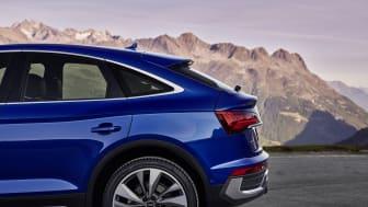 Audi Q5 Sportback er ny SUV-coupé fra Audi