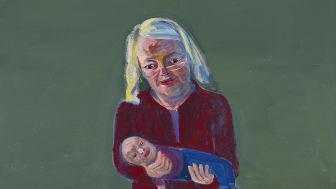 Lena Cronqvist, Pietà, 2001