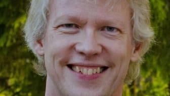 Volvo-chef ny forskningsledare på Tekniska Högskolan i Jönköping