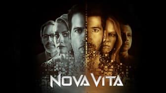 Nova Vita får premiere på C More den 14. juli. (Flere billeder i bunden af pressemeddelelsen)