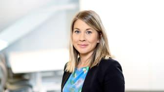 Norconsult satsar i Norra Sverige och tillsätter Maria Åberg som Marknadsansvarig i Norr