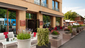 Melody Hotel ansluter sig till Countryside Hotels.