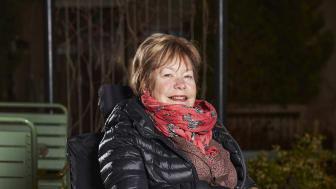 Yvonne Björkman