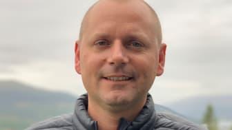 Sebastian Thomasson, SkiStars nya destinationschef i Åre