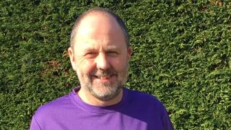 Ellesmere Port resident takes on Resolution Run for the Stroke Association in mum's memory