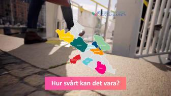 Stadsutvecklarna i Värtahamnens djupdykning i innerstadsdelarna ger oss stockholmarnas drömstadsdel.