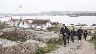 750 delegater på världskongress inom naturturism besöker Sverige. Foto: Tina Stafrén