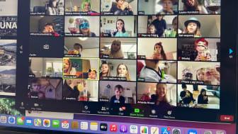 Virtuel SFO og Klub på Lyngby private Skole