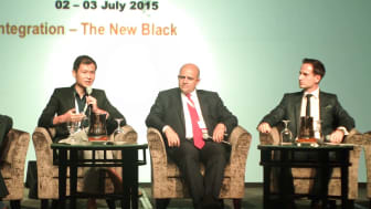 Overview of the Singapore MICE Forum 2015