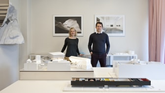 Under 40. Superunion Architects