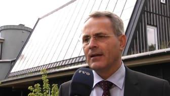 TV Oberfranken - Nachrichtenbeitrag zum Auftakt Bürgerenergiepreis in Oberfranken