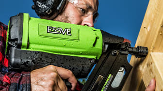 Essve launches M-Fusion – Next generation surface treatment for nails