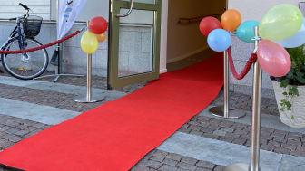 Bifrost – kommunens nya mötesplats med inriktning funktionsnedsättning