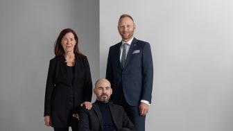 Juryn Born Classic 2020: Eva Seeman, Jonatan Jahn och Henrik Åberg