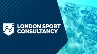 London Sport Consultancy: Helping to get Londoners active together