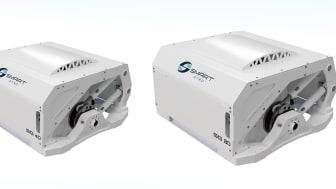 Hi-res image - Smartgyro - the Smartgyro SG range of gyro stabilizers brings significant installation and performance benefits to the gyro stabilization marketplace