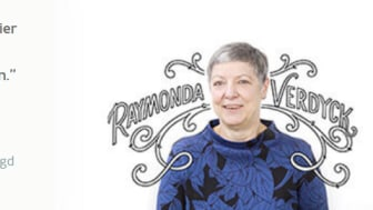 Raymonda Verdyck