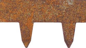 Kantskydd obehandlad 100x17 cm (4434)