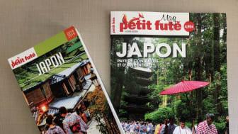 ヨーロッパの旅行メディアで観光プロモーション