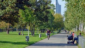 Leipzig wächst: Seit 28. Oktober 2019 leben hier 600.000 Einwohner - Foto: Andreas Schmidt