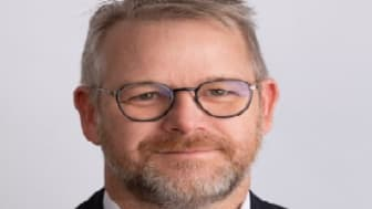 Bertil Pevantus, CEO, Styrsöbolaget