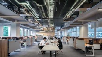 Det är viktigt att mäta och åtgärda för radonhalter på arbetsplatser
