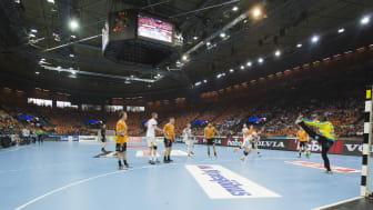 SM-finalerna 2013 i Scandinavium. FOTO: Jorma Valkonen