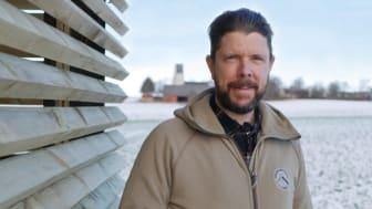 Fredriks Snickarglädje i Virke är i final i Årets entreprenör 2020