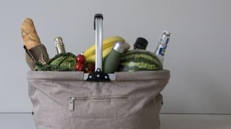 Sommarens trend - grönare, skönare picknick