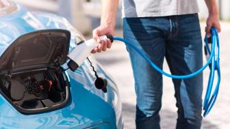 Bättre underlag för installation av elbilsladdning ska tas fram för att möta efterfrågan på laddning