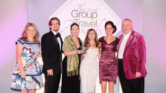 Fred. Olsen Cruise Lines has once again been crowned 'Best Cruise Line Operator for Groups' by readers of Group Travel Organiser magazine, in its prestigious '2016 Group Travel Awards'.