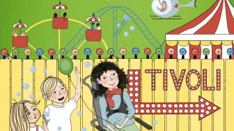 Funkisfamiljen är tillbaka i ny barnbok