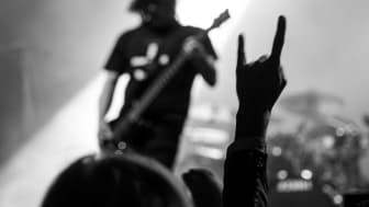 Två dagars fokus på Metalvärlden