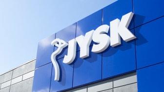 Magazinele DÄNISCHES BETTENLAGER din Austria își schimbă numele în JYSK