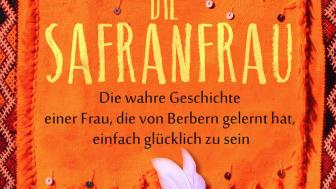Cover_Ferrari_Die Safranfrau