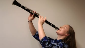 Ungdommens Musikkmesterskap på Lillehammer