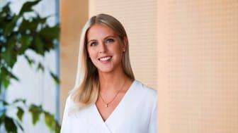 Theresé Windahl, Sales Account Manager på SPP Pension & Försäkring AB