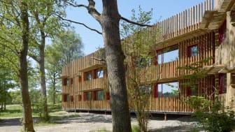 Enkelhet som utmanar svenskt byggande – Modulbyggnation i samverkan