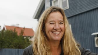 Claudia Wörmann Boendeekonom på SBAB