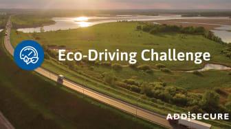 AddSecure Eco-Driving Challenge ‑ekoajohaasteeseen osallistui vuoden 2020 aikana lähes 11 000 kuljettajaa ympäri Eurooppaa