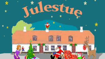 Vil du og din familie være med til at få julestemningen helt på plads på Mothsgården?