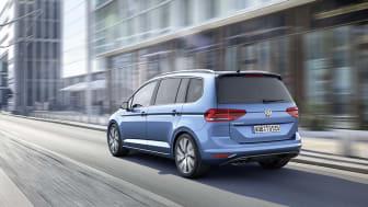 Ny Volkswagen Touran