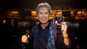 Sir Cliff Richards (c) Guy Levy