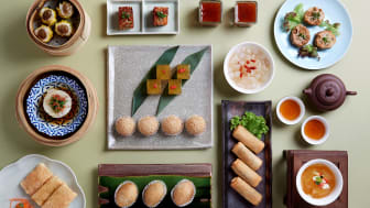 It's time to make Si Chuan Dou Hua Restaurant, Kitchener Road your next yum cha spot!