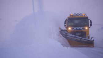Nu ska Svevia sköta om vägarna i Nyköping