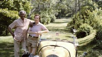 Estate of Bayard Rustin. Courtesy Estate of Bayard Rustin.