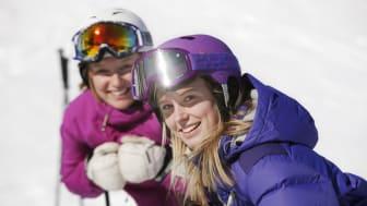 SkiStar Vemdalen: Full vinter och roliga avslutningshelger i Vemdalen