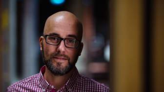 På Industri & Framtid 2019 träffar du Oscar Berg, föreläsare och expert inom digitalisering.